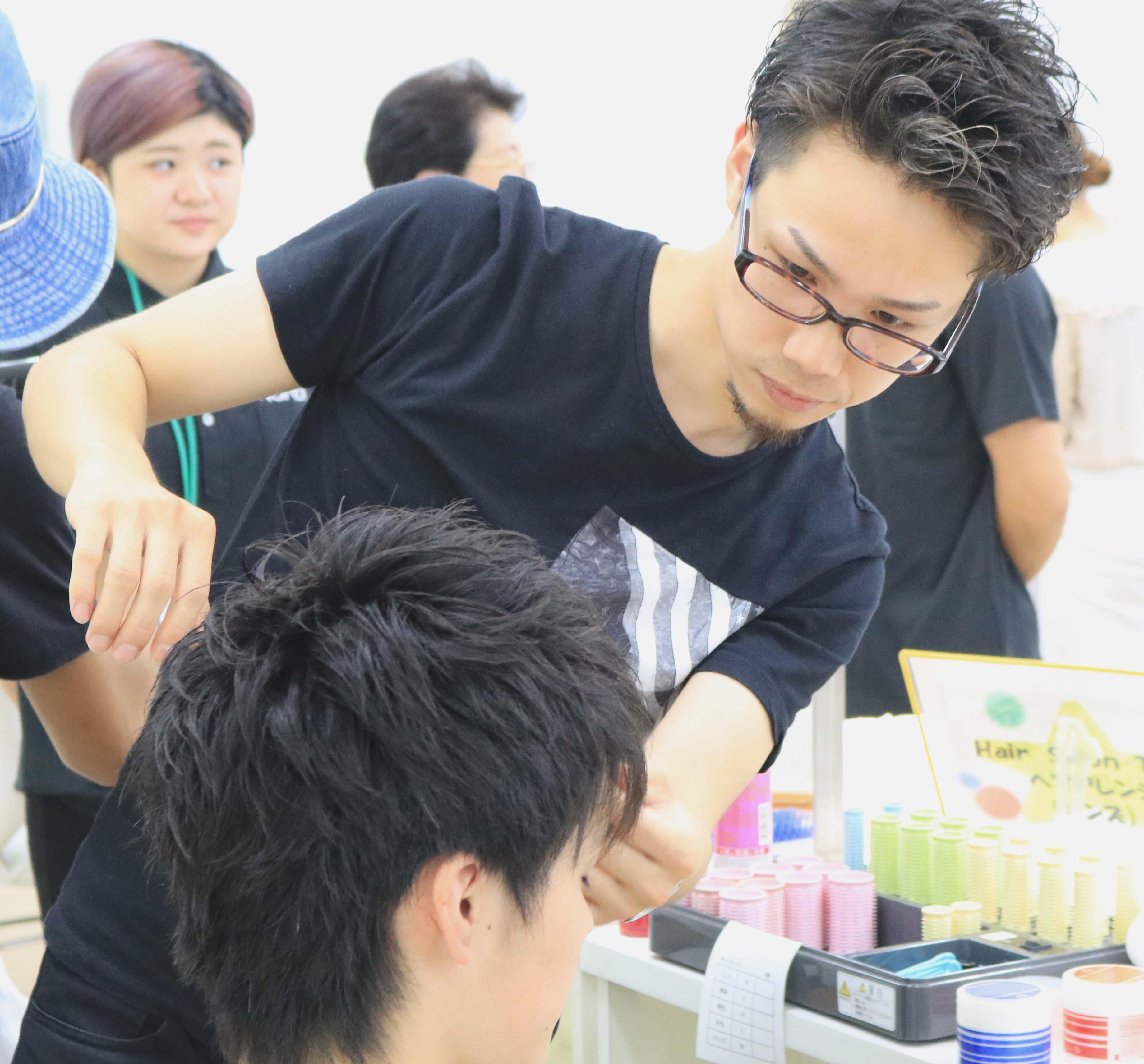 【開催終了】8/6(月) NaRiBiサロン