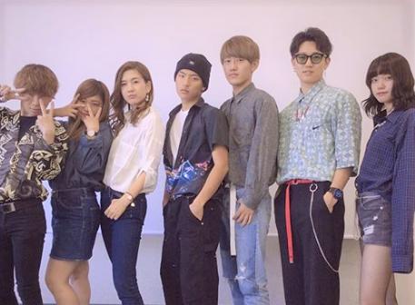 2月22日(土) NaRiBiファッションアワード2020